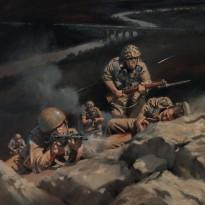 4 Para WW2