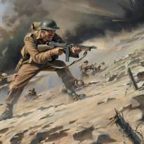 Major Anderson VC b