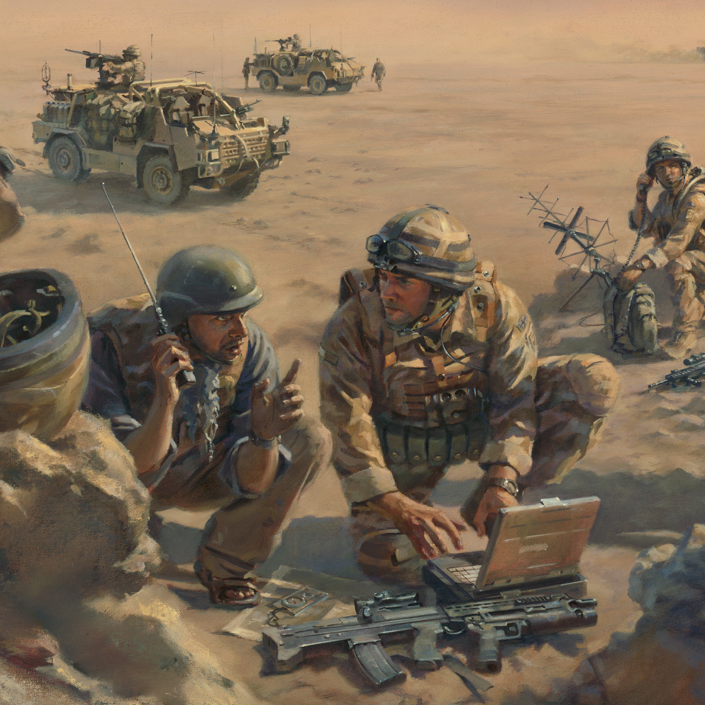 """the use of art in the military Military quotes quotes tagged as military (showing 1-30 of 704) """"every gun that is made, every warship launched, every rocket fired signifies in the final sense, a theft from those who hunger and are not fed, those who are cold and are not clothed."""