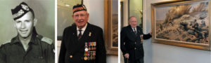 Major Duncan McMillan MM