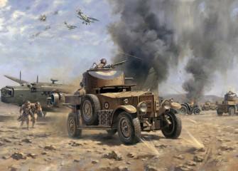 'HABBANIYA, 2ND MAY 1941′