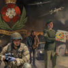 Intelligence Corps detail 2
