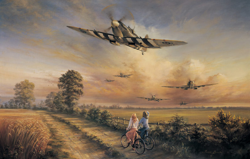 Summer of 44 by Stuart Brown