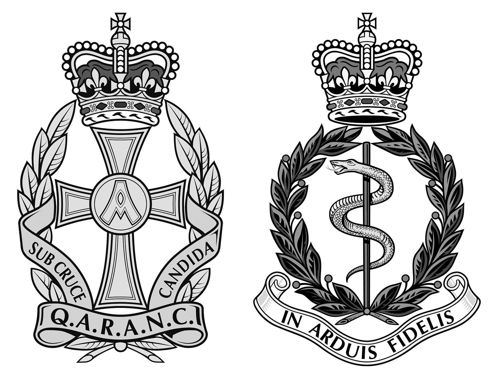Regiment Logo
