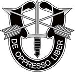 Regiment Logo