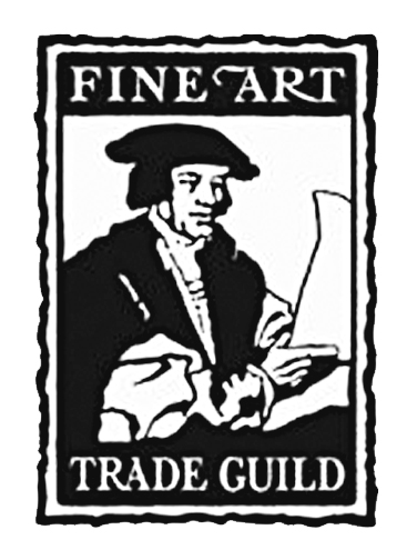 Fine Art Trade Guild Logo 1